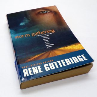 Storm Gathering Paperback by Rene Gutteridge