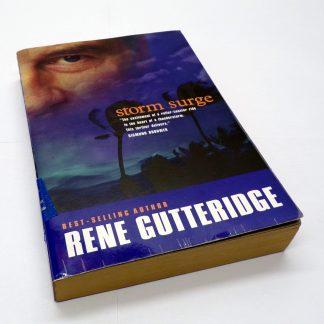 Storm Surge Paperback by Rene Gutteridge