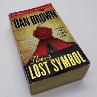 The Lost Symbol Paperback by Dan Brown