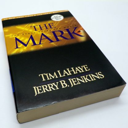 The Mark Paperback by Tim F. LaHaye, Jerry B. Jenkins