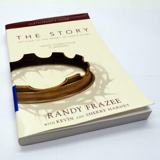 The Story Getting to the Heart of God's Story Paperback by Max Lucado, Randy L. Frazee, Sherry Harn