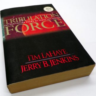 Tribulation Force Paperback by Tim F. LaHaye, Jerry B. Jenkins