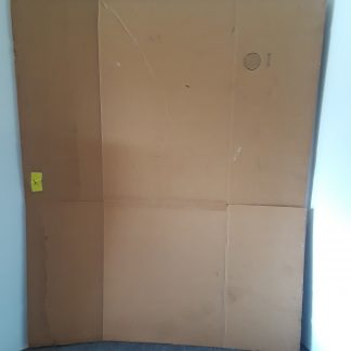40x31x26 Single Wall Cardboard Boxes For Sale